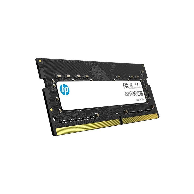 MEMORIA SODIMM 8GB HP DDR4 2400MHZ