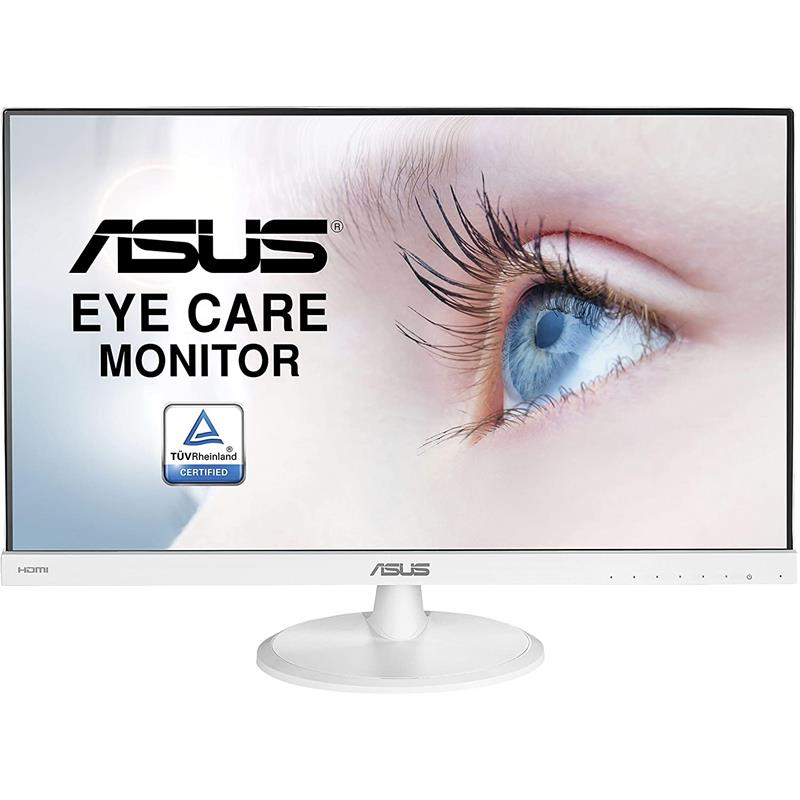 MONITOR ASUS 23 LED FULL HD VC239HE-W HDMI + VGA WHITE