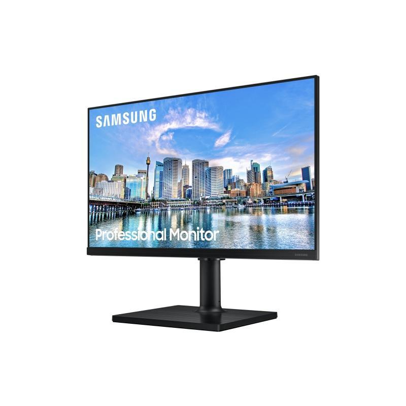 MONITOR SAMSUNG 24 PROFESIONAL FULL HD REG. ALTURA + PIVOT. HDMI+DP+USB