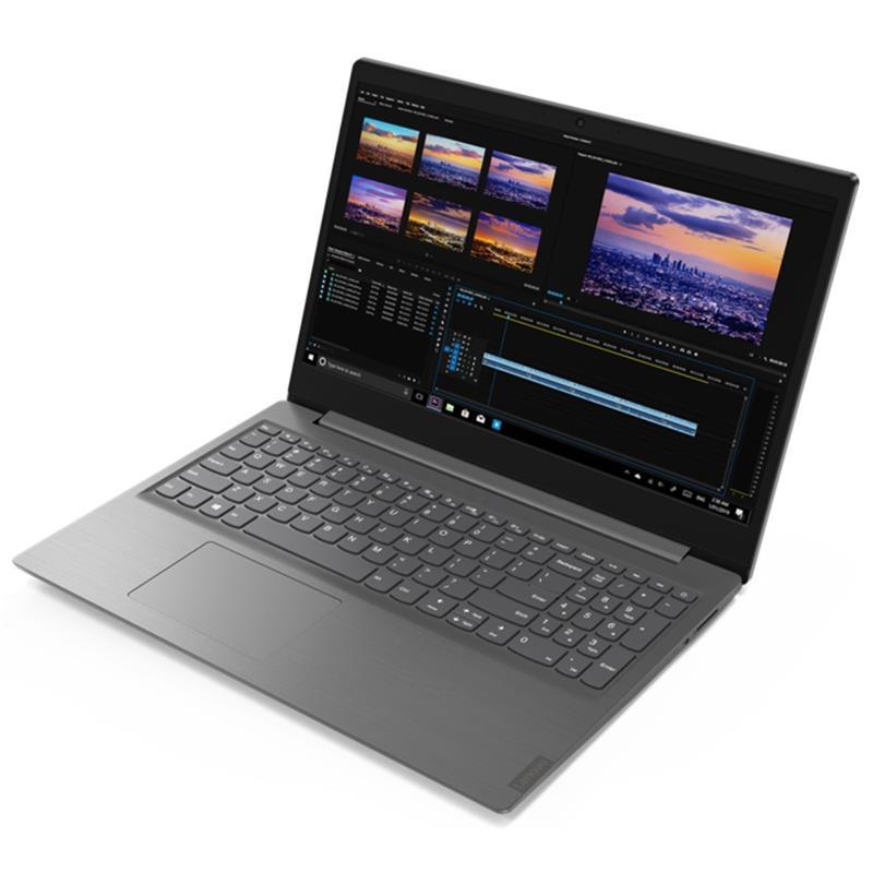 PORTATIL LENOVO V15 I5 1035G1/8GB/SSD256GB/15.6/WIFI/BT/FREEDOS/GREY