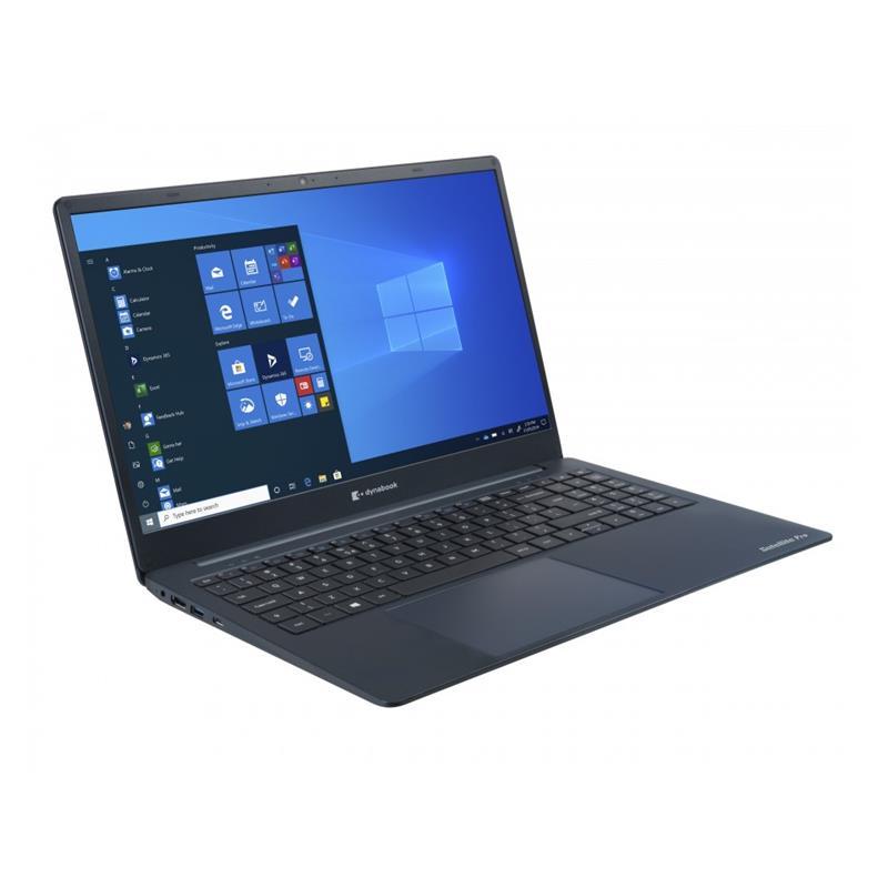 PORTATIL TOSHIBA DYNABOOK PRO C50-G I3 10110U/8GB/SSD256GB/15.6/W10PRO