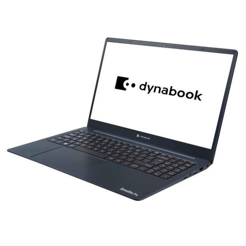 PORTATIL TOSHIBA DYNABOOK PRO C50 I7 1065G71/8GB/SSD512GB/15.6/FREEDOS