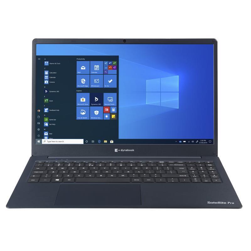 PORTATIL TOSHIBA DYNABOOK PRO C50 I7 1065G71/8GB/SSD512GB/15.6/W10PRO