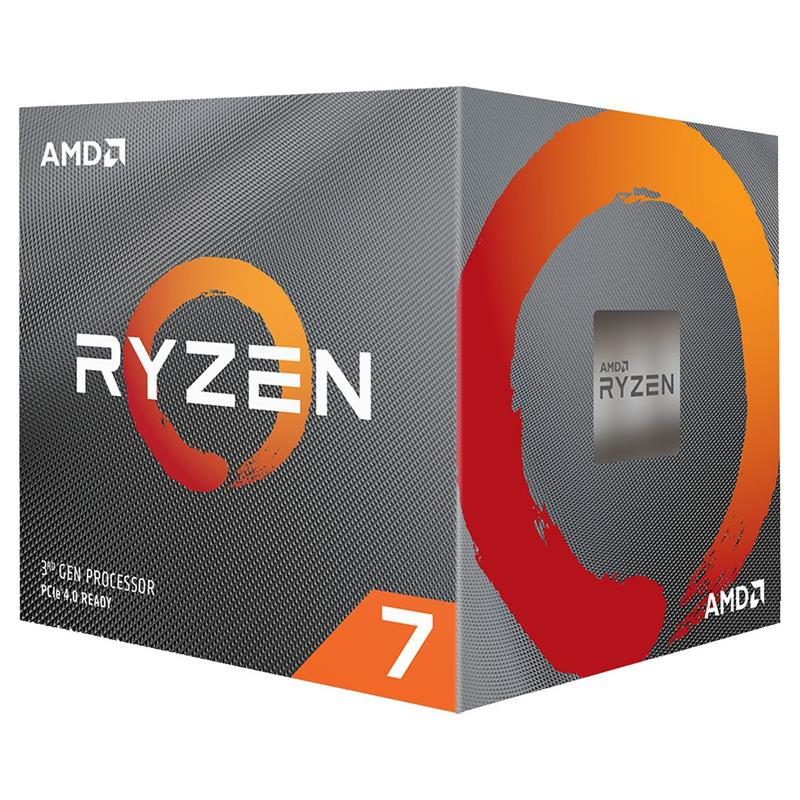 PROCESADOR AMD RYZEN 7 3700X AM4