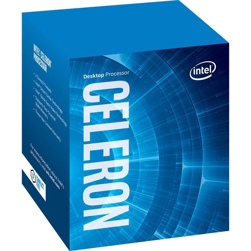 PROCESADOR INTEL CELERON G5925 3.6GHZ 4MB IN BOX
