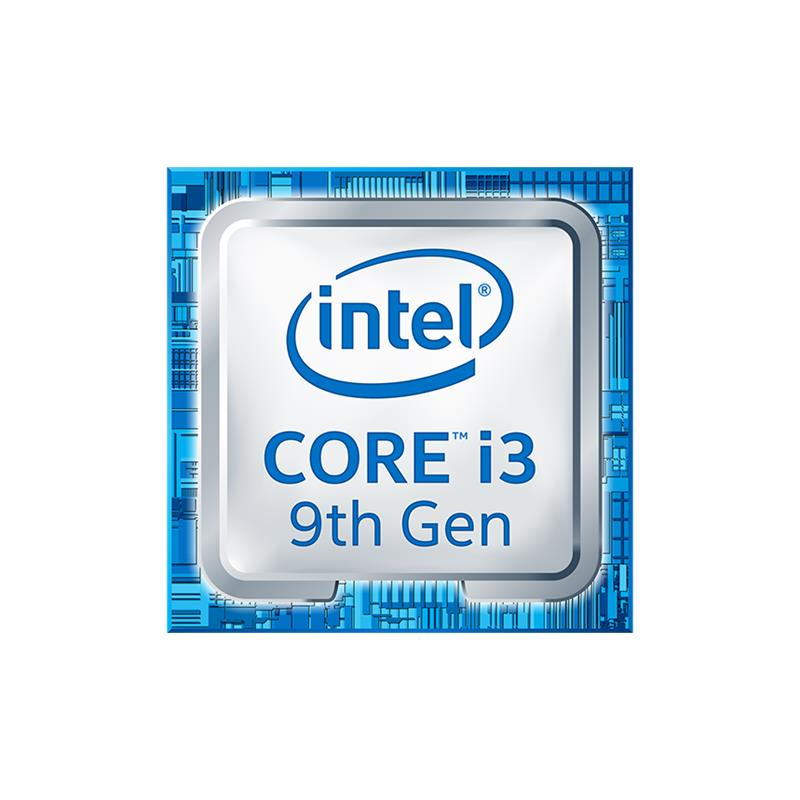 PROCESADOR INTEL CORE I3 9300 4.3GHZ 8MB IN BOX