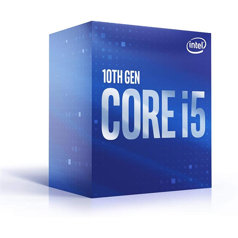 PROCESADOR INTEL CORE I5 10500 4.5GHZ 12MB IN BOX