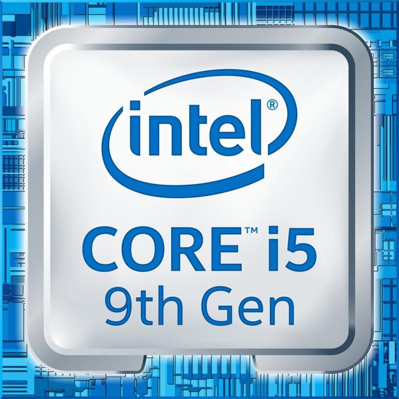 PROCESADOR INTEL CORE I5 9600K 3.7GHZ 9MB
