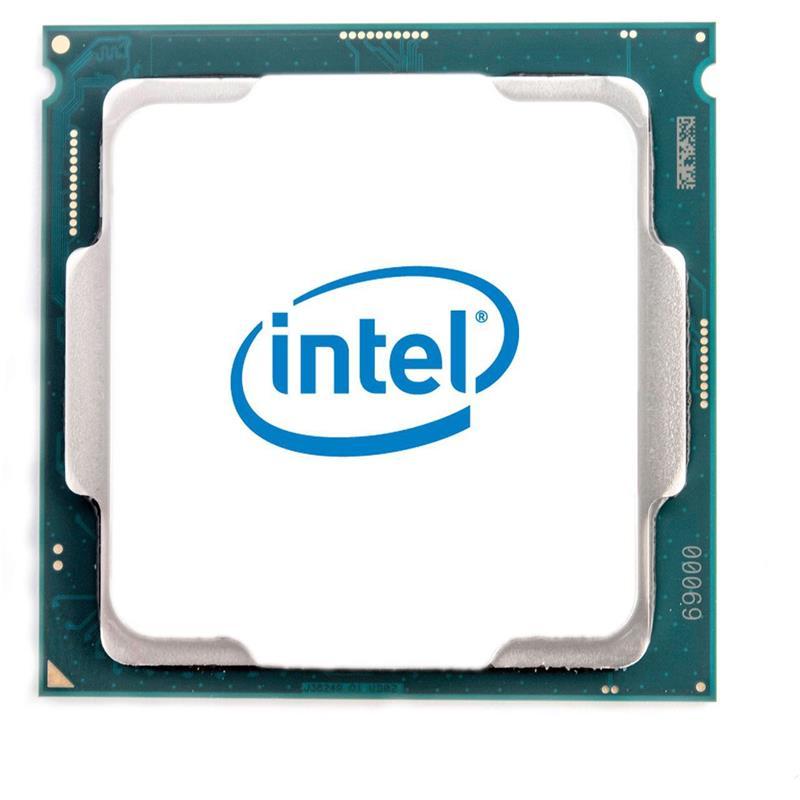 PROCESADOR INTEL CORE I7 9700K 3.6GHZ 12MB IN BOX SIN VENTILADOR