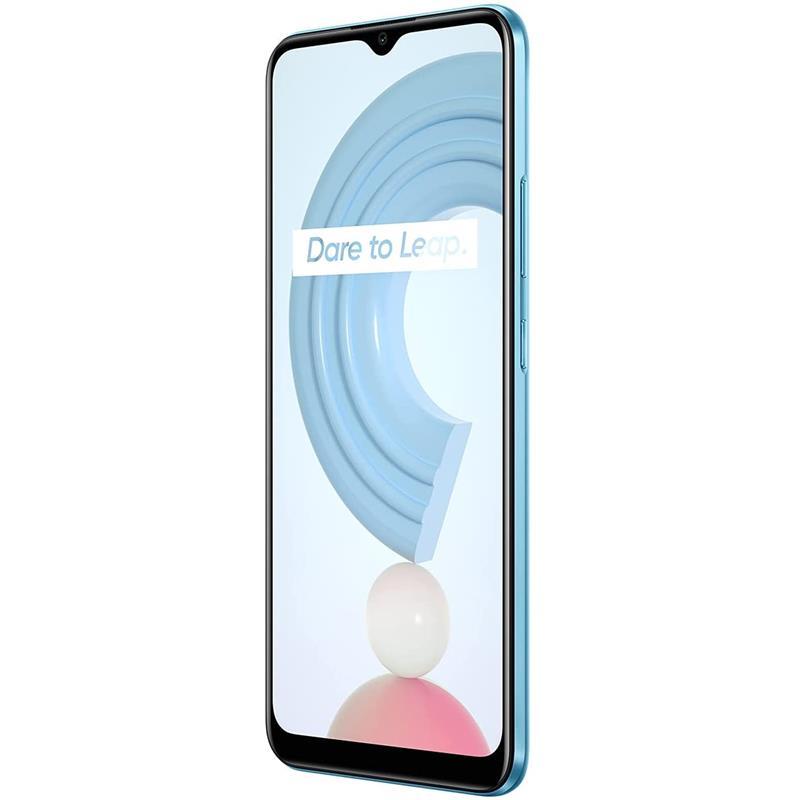 SMARTPHONE REALME C21 6.5 OCTA 3GB/32GB BLUE