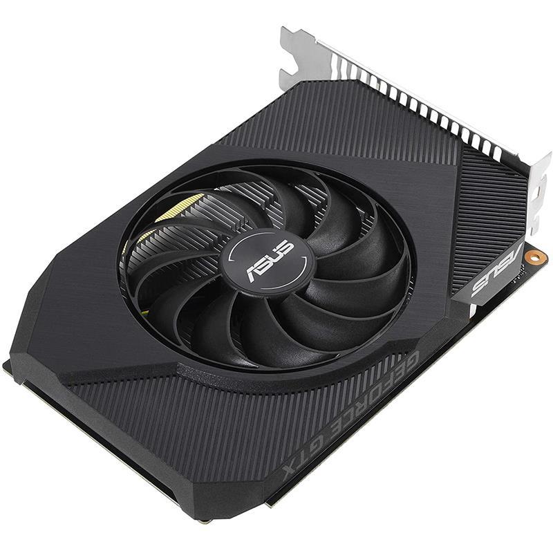 TARJETA DE VIDEO ASUS PHOENIX GTX1650 4GB DDR6