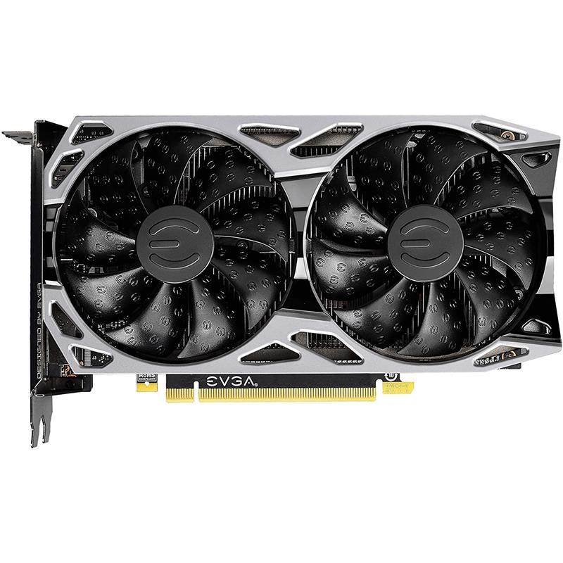 TARJETA DE VIDEO EVGA GTX1660 SUPER SC ULTRA GAMING 6GB DDR6
