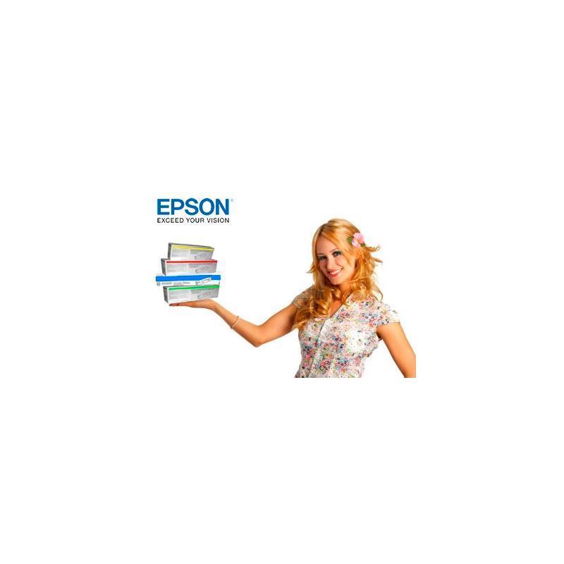 TINTA EPSON C13T70324010 CYAN T70324010 L