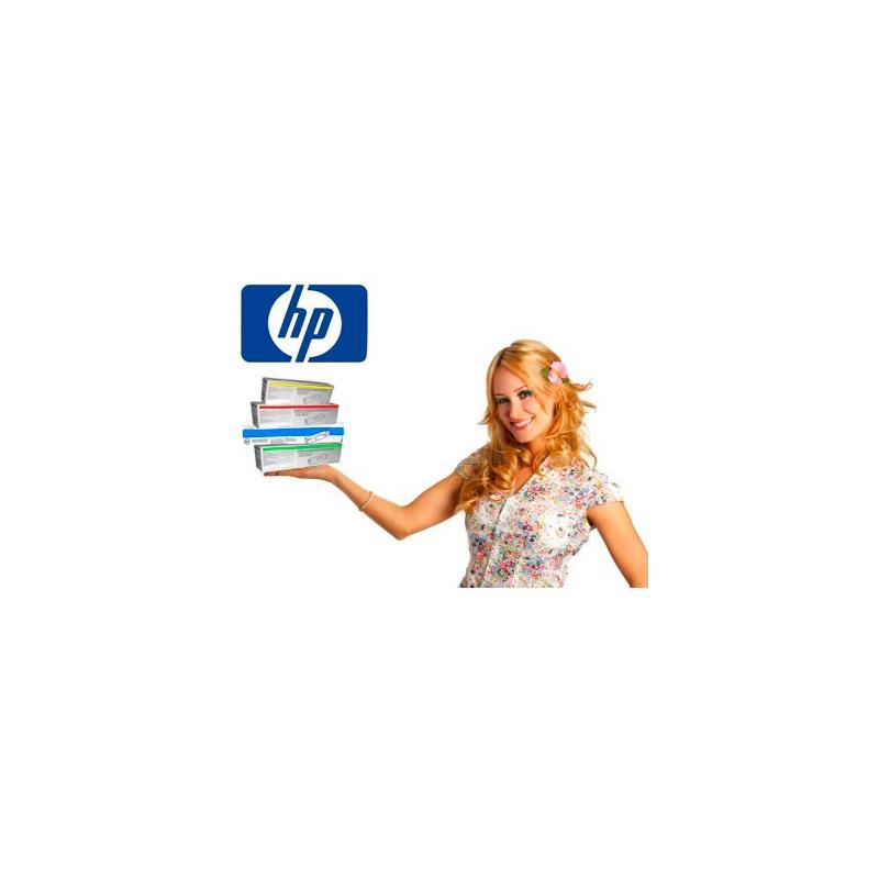 TINTA HP 912 3YL79AE YELLOW