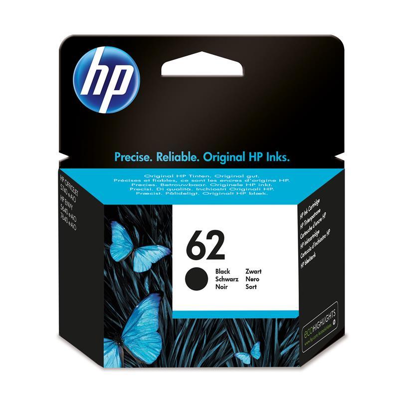TINTA HP ENVY 5640 N62 C2P04AE BLACK