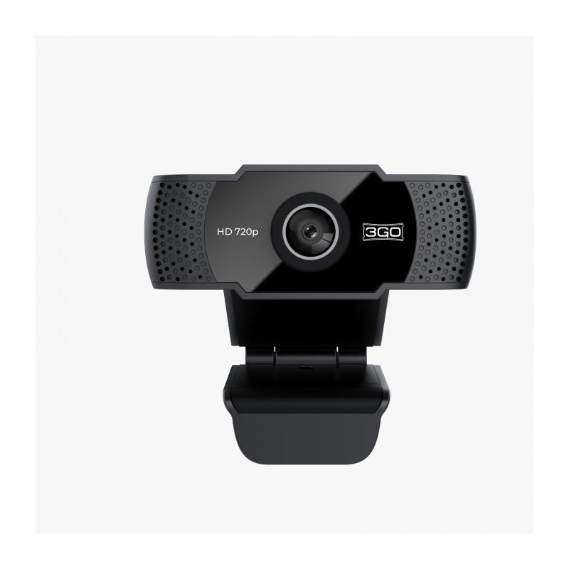 WEBCAM 3GO VIEW HD 720P USB